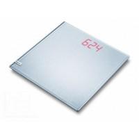 Весы напольные электронные Beurer GS40 Magic Plain Silver